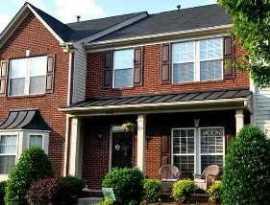 Gilead Ridge Townhomes Huntersville Nc Real Estate