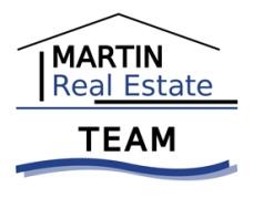 contact martin real estate team