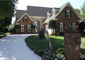 100 Norman Place Homes in Cornelius NC