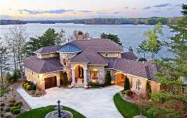 Northview Harbour Homes - Sherrills Ford, NC - Lake Norman ...