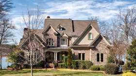 Norman Estates Homes in Denver NC