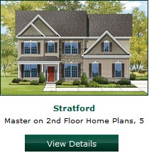 Stratford Home at The Gates Stanley NC