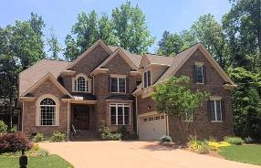 Treetops at Cowan Ford Homes for Sale in Stanley NC