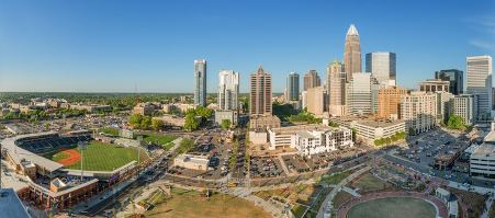 Buying Charlotte Uptown Condos for Sale