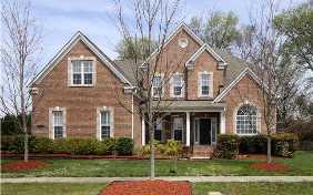 Latta Springs Homes in Huntersville NC