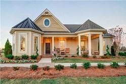 Avery Park Homes in Cornelius NC