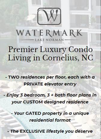 Watermark-Lake-Norman-Condos-Luxury